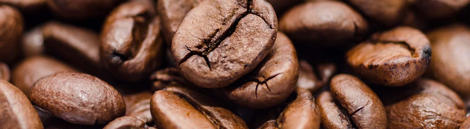 Koffie actie tankstation